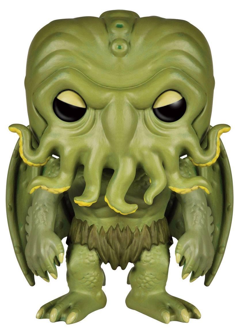 Cthulhu POP! Vinyl Figure Cthulhu 9 cm