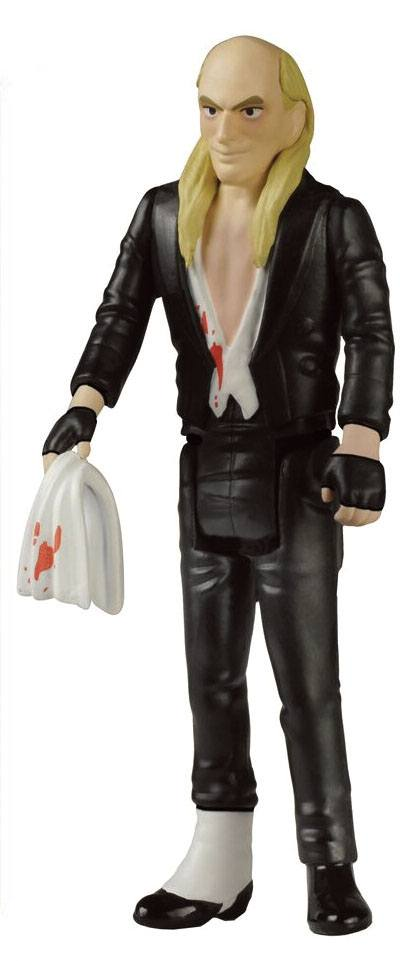 The Rocky Horror Picture Show ReAction Action Figure Riff Raff 10 cm