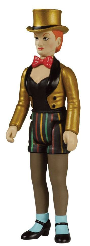 The Rocky Horror Picture Show ReAction Action Figure Columbia 10 cm