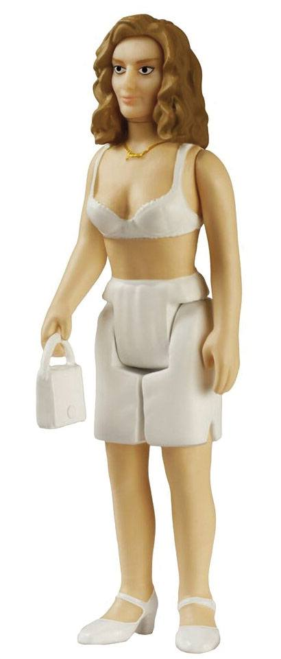 The Rocky Horror Picture Show ReAction Action Figure Janet Weiss 10 cm