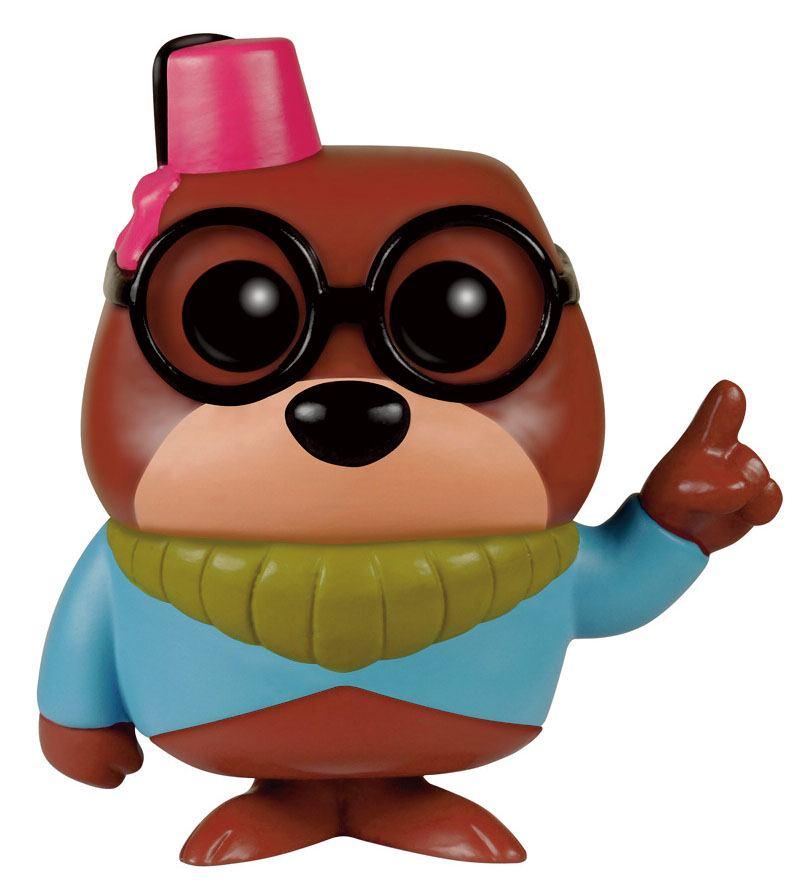 Hanna Barbera POP! Animation Vinyl Figure Morocco Mole 9 cm