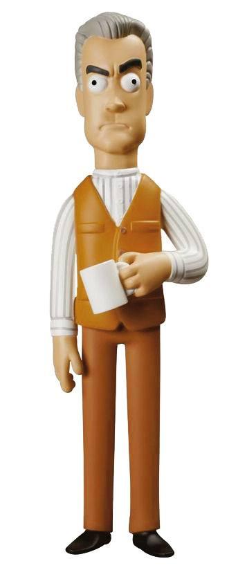 Seinfeld Vinyl Sugar Figure Vinyl Idolz J. Peterman 20 cm
