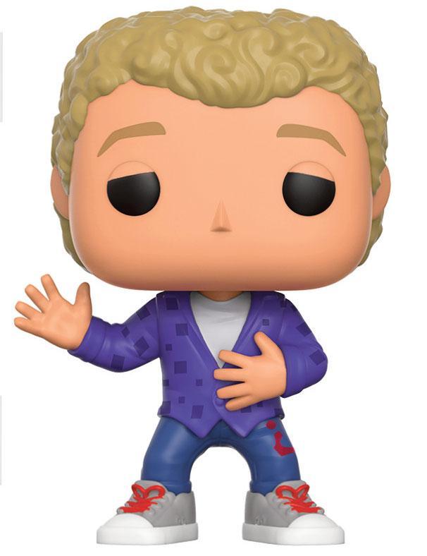 Bill & Ted´s Excellent Adventure POP! Movies Vinyl Figure Bill 9 cm