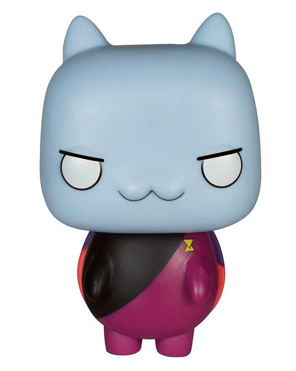Bravest Warriors POP! Animation Vinyl Figure Commander Catbug 9 cm