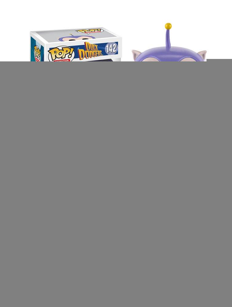 Duck Dodgers POP! Movie Vinyl Figures Space Cadet 9 cm Assortment (6)
