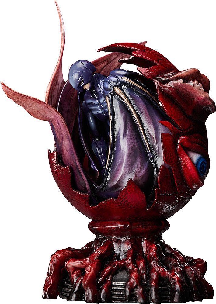 Berserk Movie Figma Action Figure Femto Birth of the Hawk of Darkness Version 22 cm