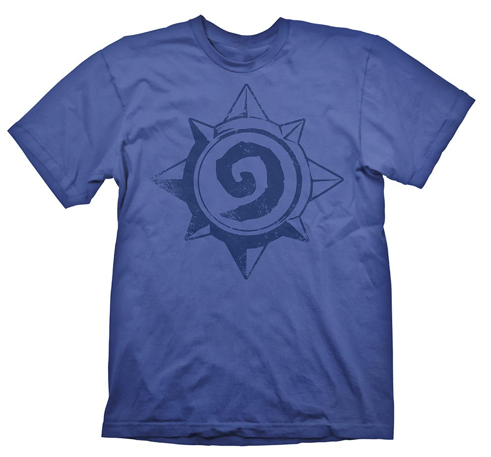 Hearthstone T-Shirt Vintage Rose Size S