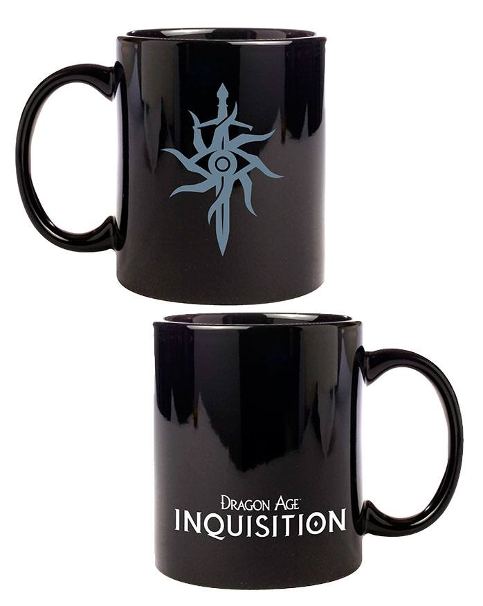 Dragon Age Mug Inquisition
