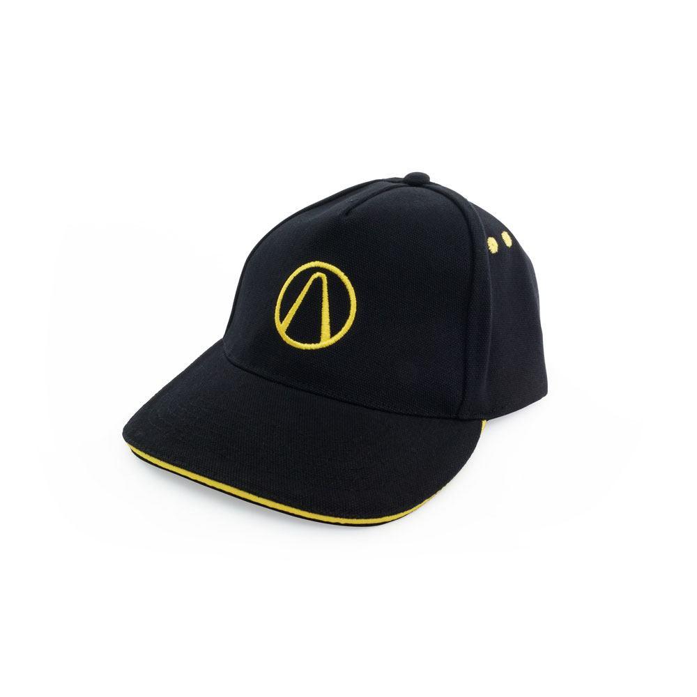 Borderlands Adjustable Cap Symbol