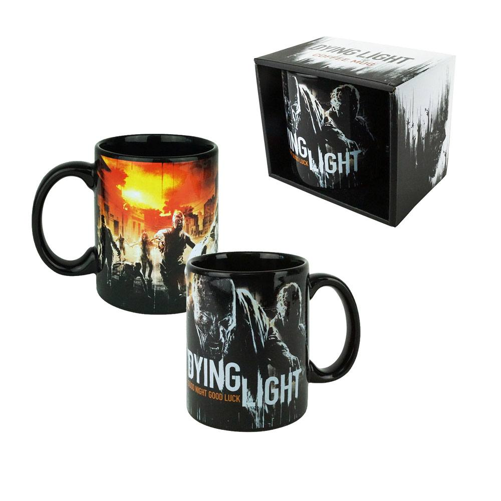 Dying Light Mug Dusk