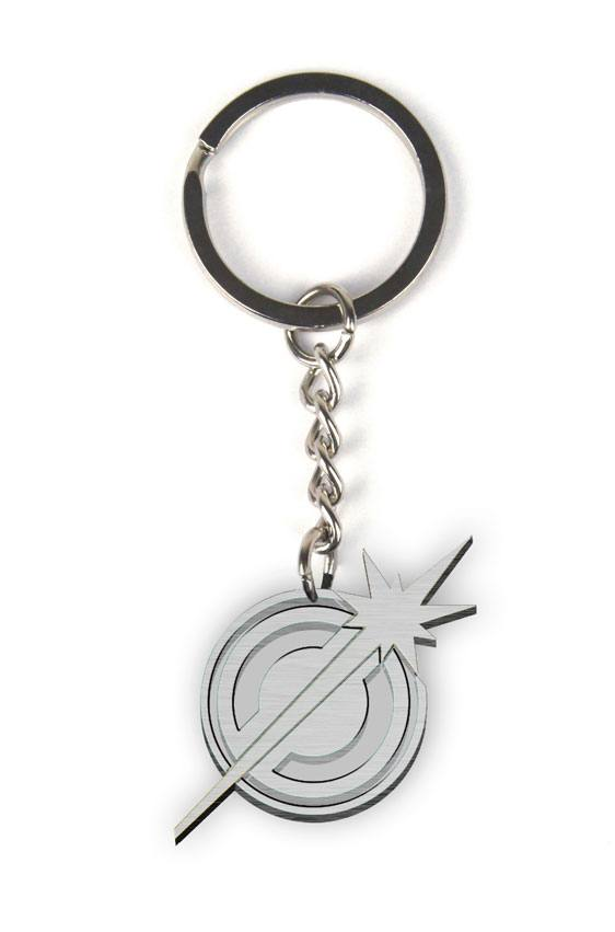 Battleborn Metal Keychain Last Light Consortium