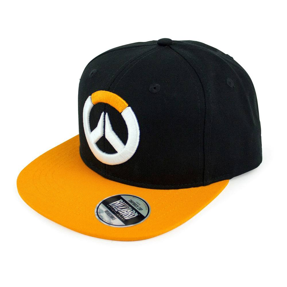 Overwatch Adjustable Cap Logo