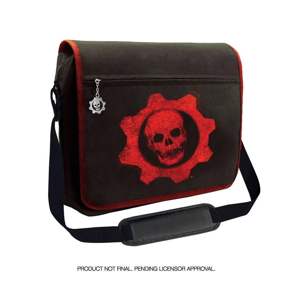 Gears Of War 4 Shoulder Bag Omen