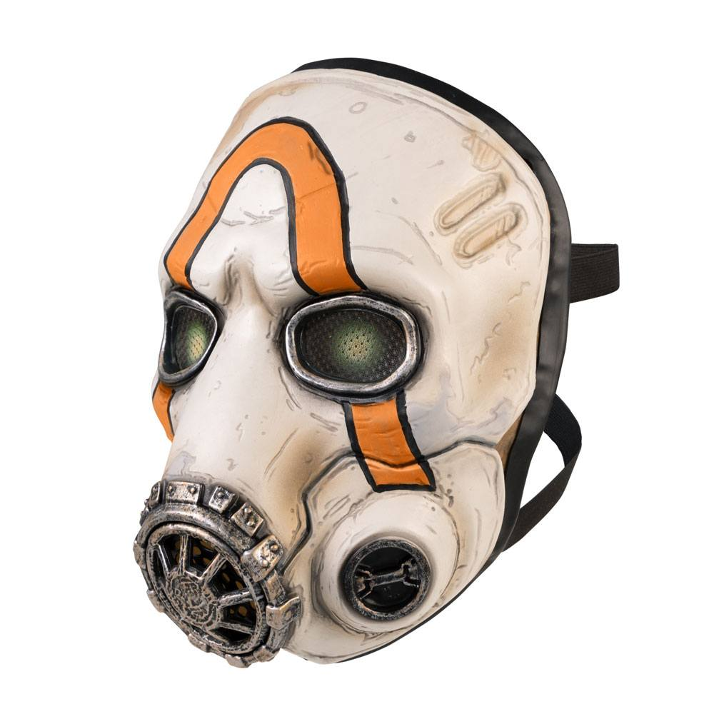 Borderlands 3 Vinyl Mask Psycho New Edition