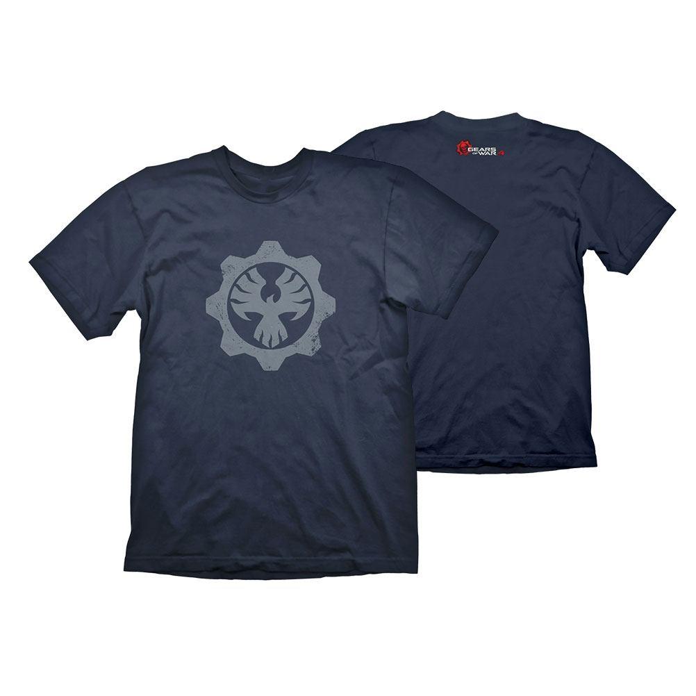 Gears of War 4 T-Shirt Phoenix Size S