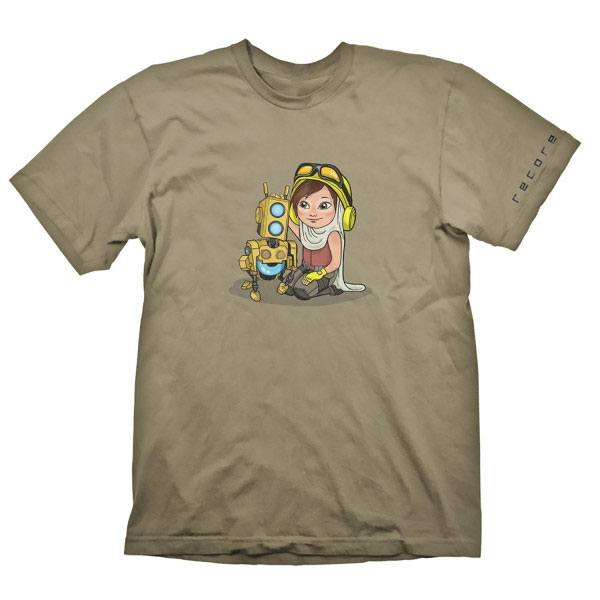 Recore T-Shirt Joule Cute Size XL