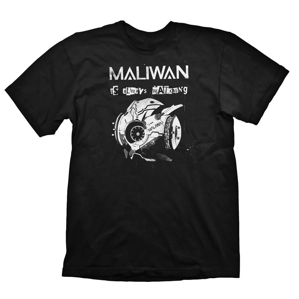 Borderlands 3 T-Shirt Malivan Size M