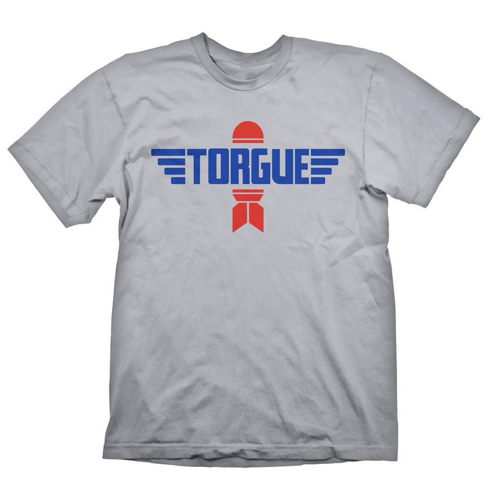 Borderlands 3 T-Shirt Torgue Size S