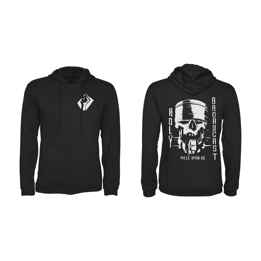 Borderlands 3 Hooded Sweater Holy Broadcast Size S