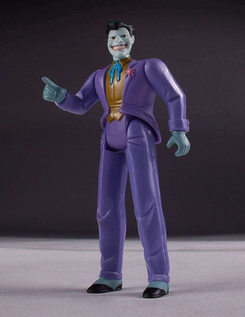 DC Comics Batman The Animated Series Jumbo Kenner Action Figure The Joker 30 cm