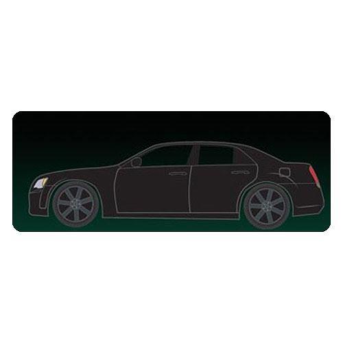 Breaking Bad Diecast Model 1/64 2012 Chrysler 200 SRT-8