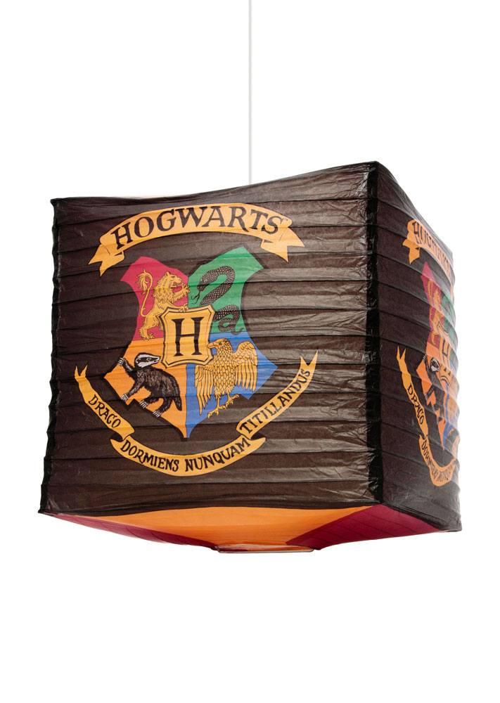 Harry Potter Paper Light Shade Hogwarts 30 cm