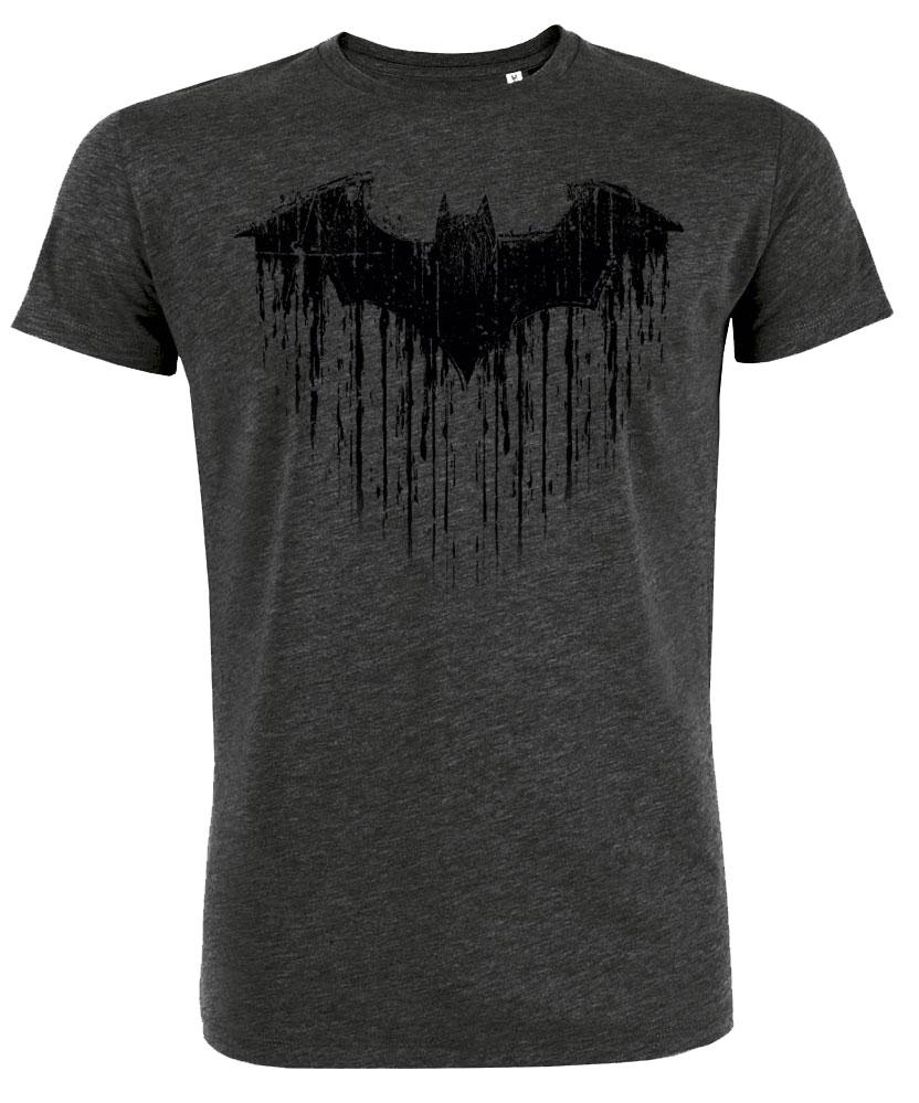 DC Comics T-Shirt The Dark Knight Size S