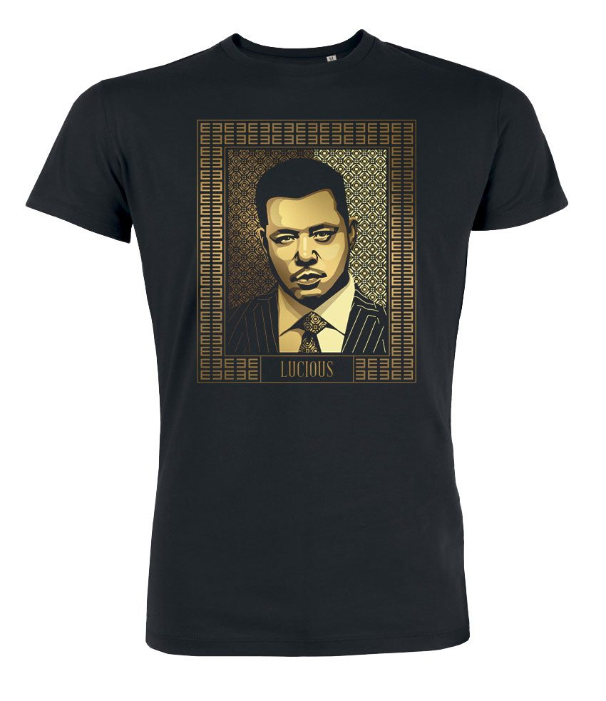 Empire T-Shirt Lucious  Size XXL