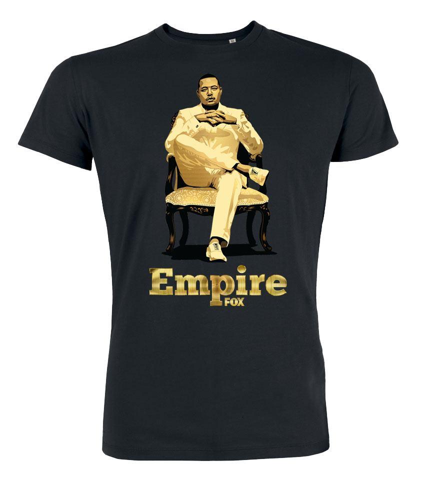 Empire T-Shirt Empire Fox Size S