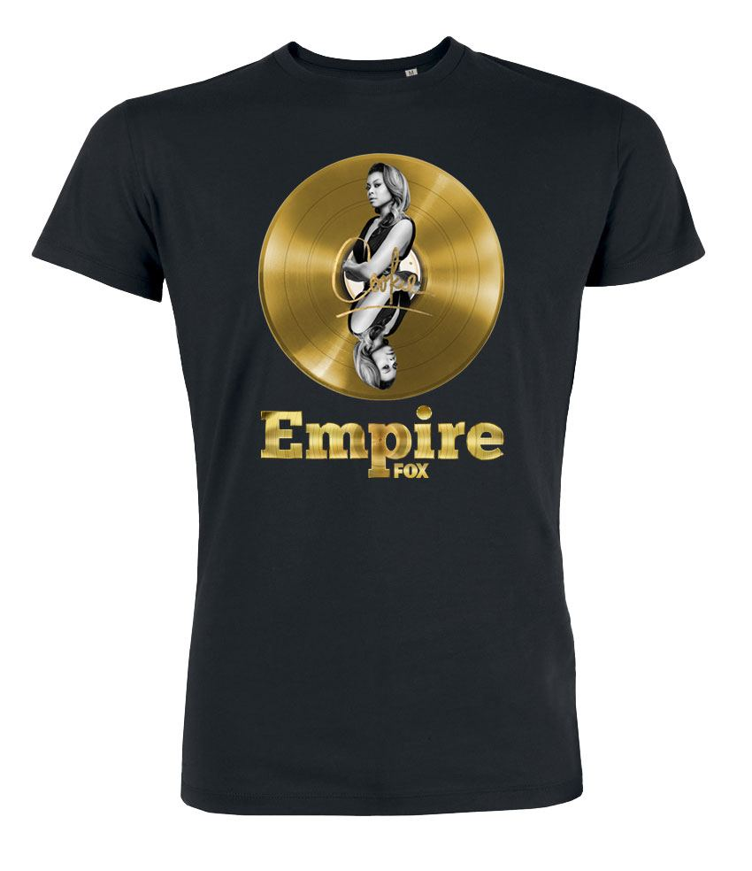 Empire T-Shirt Cookie Size S
