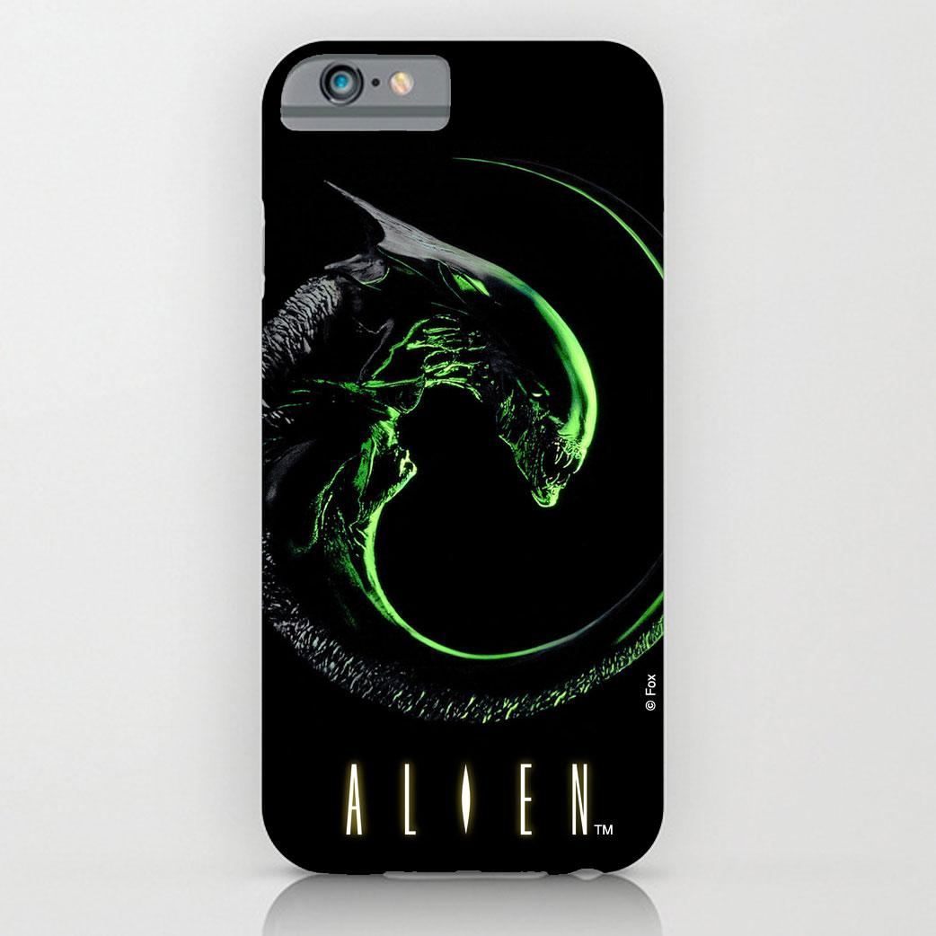Alien iPhone 4 Case Alien 3