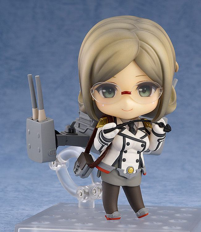 Kantai Collection Nendoroid Action Figure Katori 10 cm