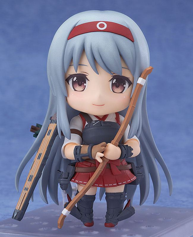 Kantai Collection Nendoroid Action Figure Shokaku 10 cm