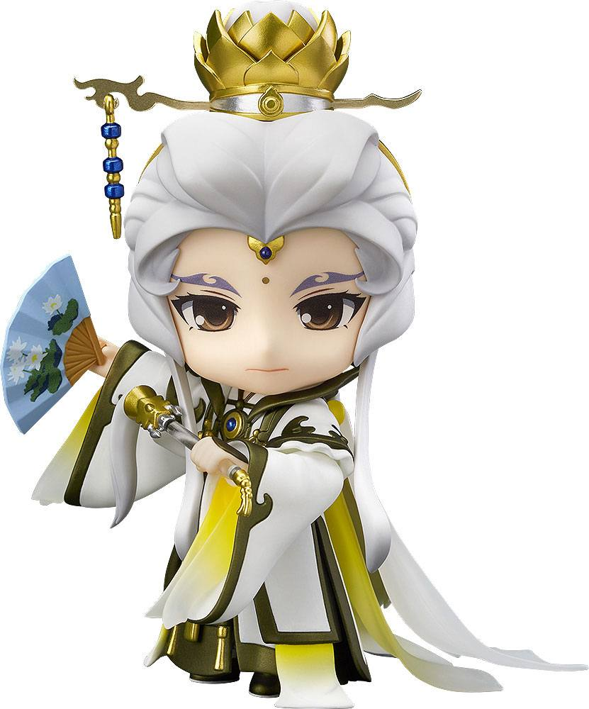 Pili Xia Ying Nendoroid Action Figure Su Huan-Jen Unite Against the Darkness Ver. 10 cm