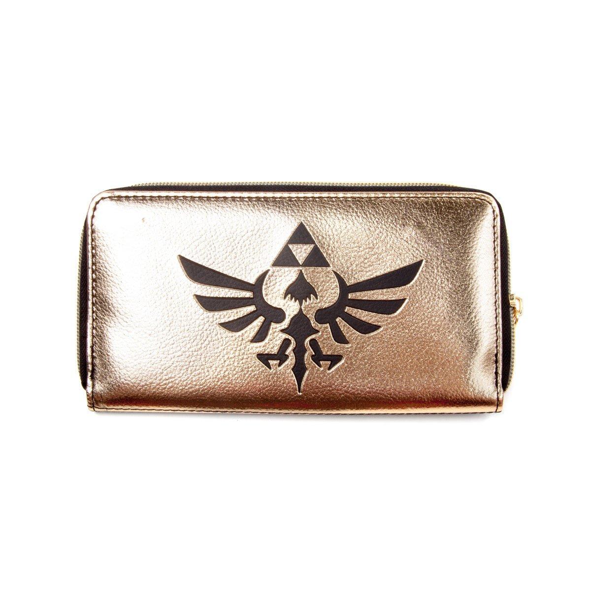 The Legend of Zelda Wallet Mirror