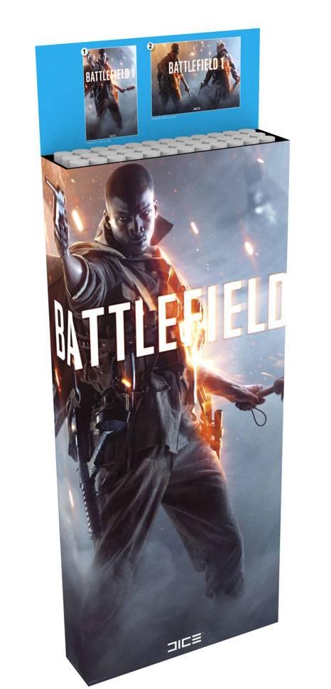 Battlefield 1 Poster 61 x 91 cm Display (35)