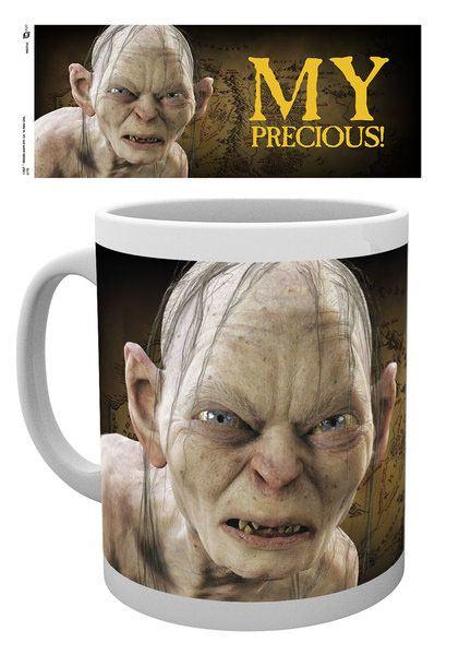 Lord of the Rings Mug Gollum