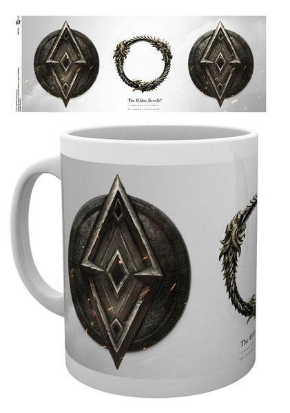 The Elder Scrolls Online Mug Imperial