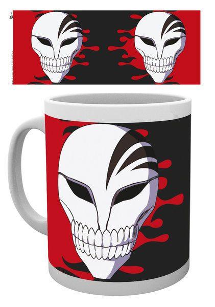 Bleach Mug Mask