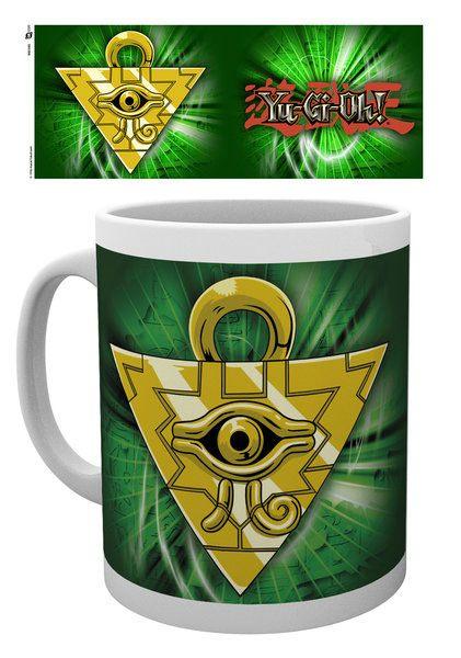 Yu-Gi-Oh! Mug Millennium Puzzle