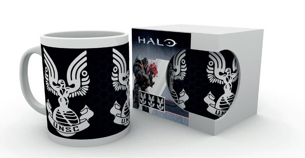 Halo Wars 2 Mug UNSC