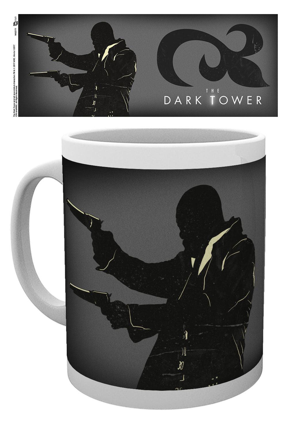 The Dark Tower Mug The Gunslinger