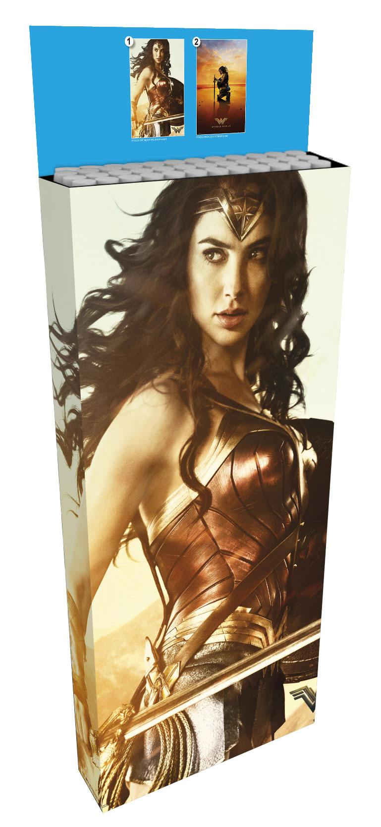 Wonder Woman Poster 61 x 91 cm Display (35)