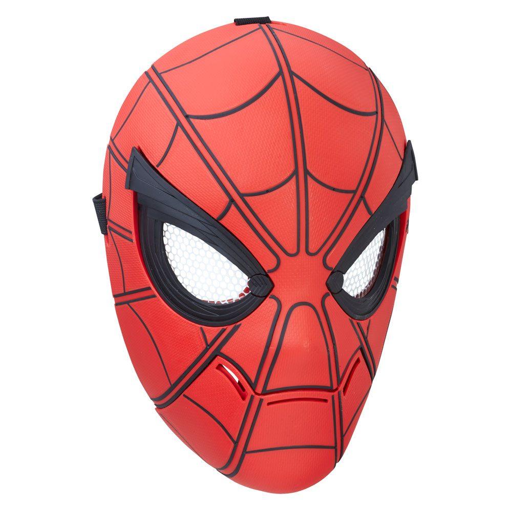 Spider-Man Homecoming Spider Sight Mask Spider-Man