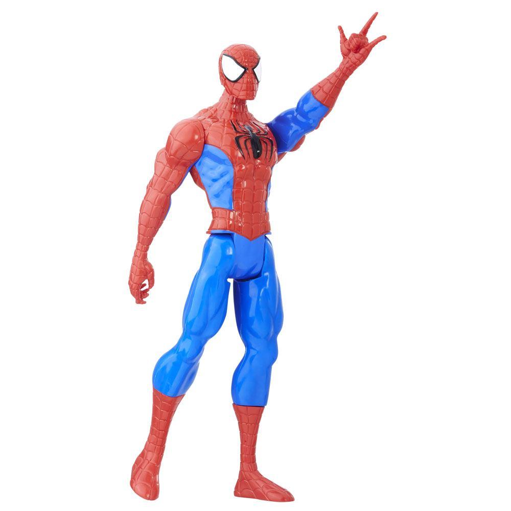Spider-Man Titan Hero Series Action Figure 2017 Spider-Man 30 cm