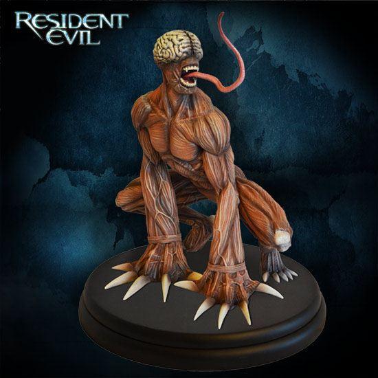 Resident Evil Statue 1/4 Licker 38 cm