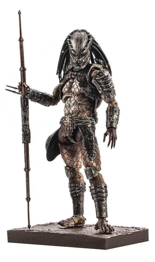 Predator 2 Action Figure 1/18 Guardian Predator Previews Exclusive 10 cm