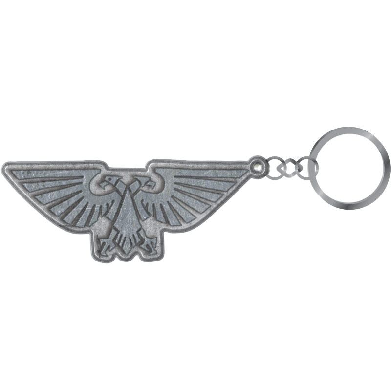 Warhammer Metal Keychain Imperialis 5 cm
