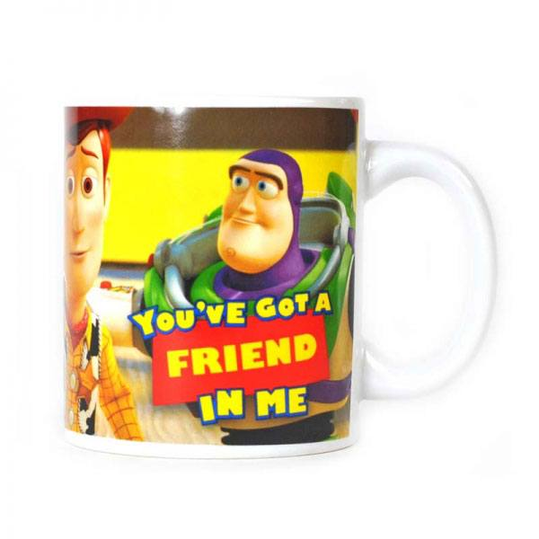 Disney Favourites Mug You've Got A Friend