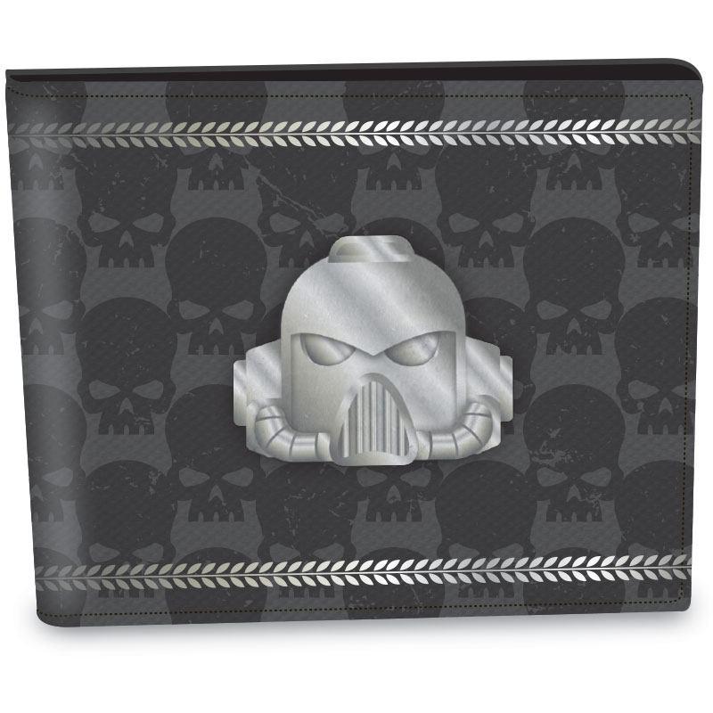 Warhammer Wallet Space Marine